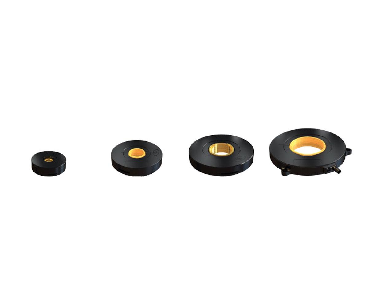 軽量・薄型・中空絶対値エンコーダ:DXシリーズ
